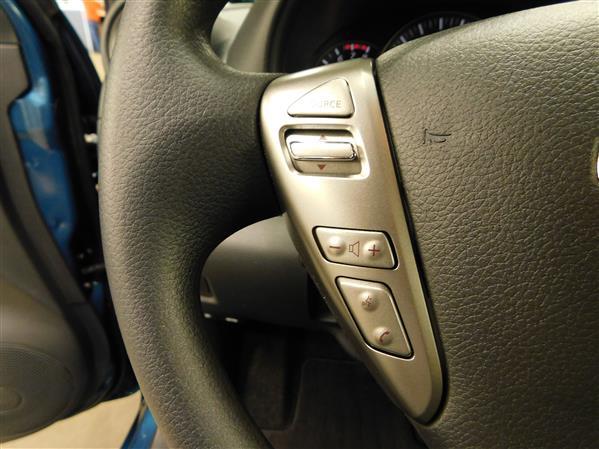 Nissan Micra 2019 - Image #16