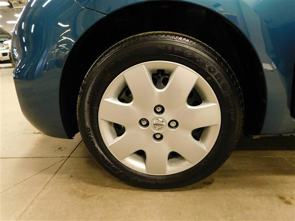 Nissan Micra 2019 - Image #19