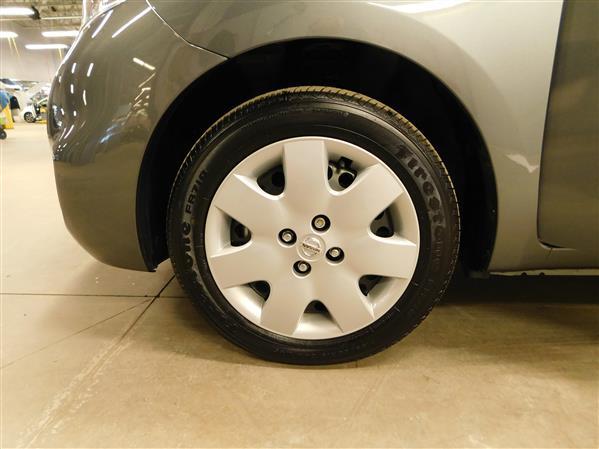 Nissan Micra 2019 - Image #21