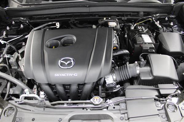 Mazda CX-30 2020 - Image #7