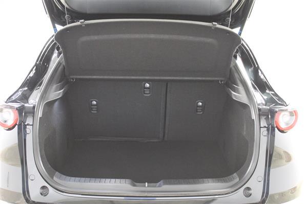 Mazda CX-30 2020 - Image #8