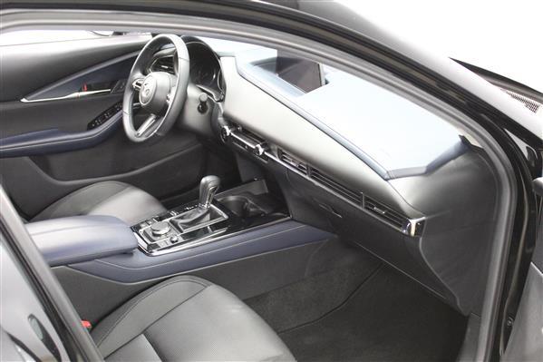 Mazda CX-30 2020 - Image #10