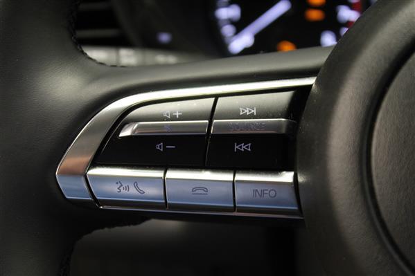 Mazda CX-30 2020 - Image #19