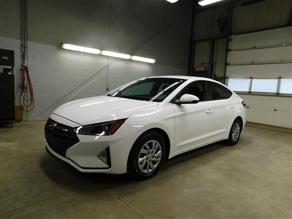 Hyundai Elantra 2020 - Image #1
