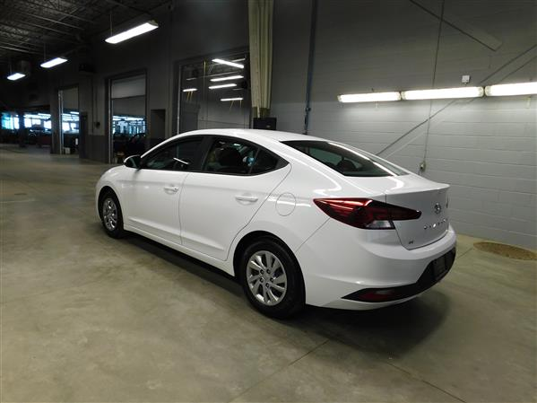 Hyundai Elantra 2020 - Image #6
