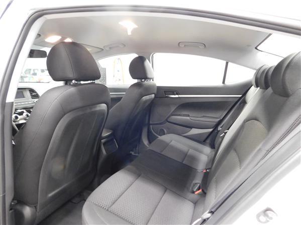 Hyundai Elantra 2020 - Image #11