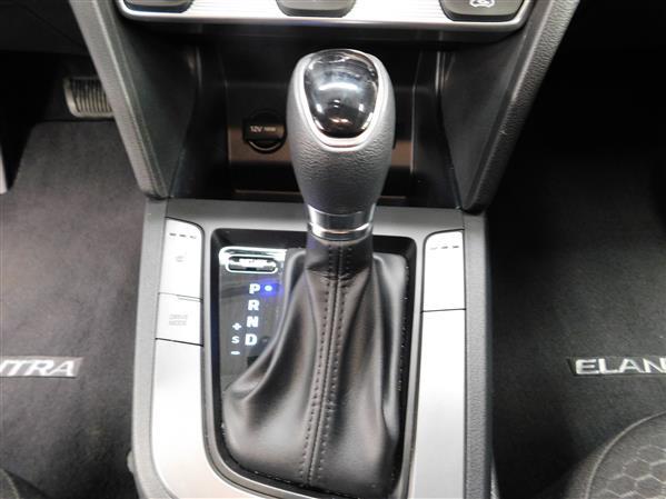 Hyundai Elantra 2020 - Image #13
