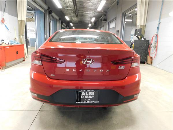 Hyundai Elantra 2020 - Image #5
