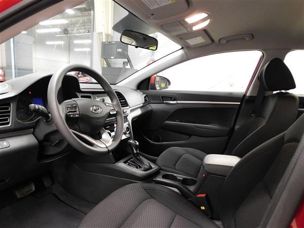 Hyundai Elantra 2020 - Image #9