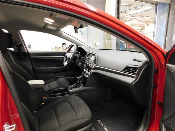 Hyundai Elantra 2020 - Image #10