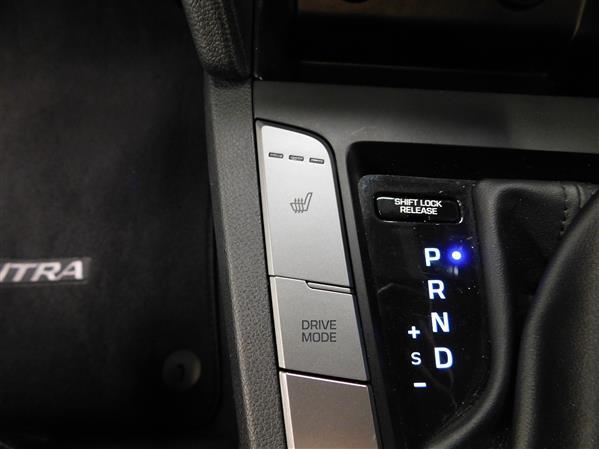 Hyundai Elantra 2020 - Image #14