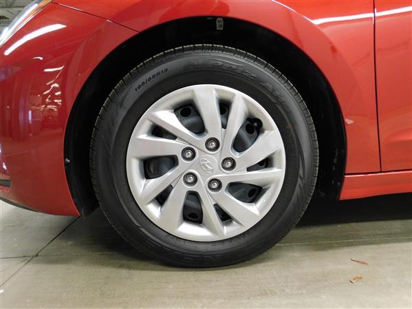 Hyundai Elantra 2020 - Image #24