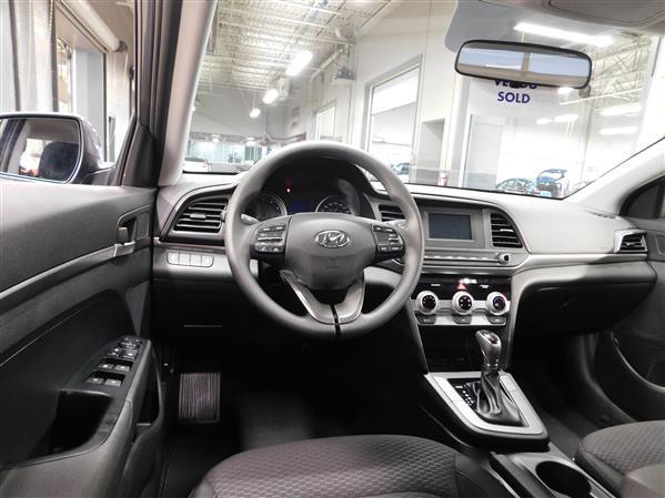 Hyundai Elantra 2020 - Image #12