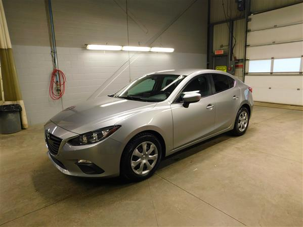 Mazda Mazda3 2016 - Image #1