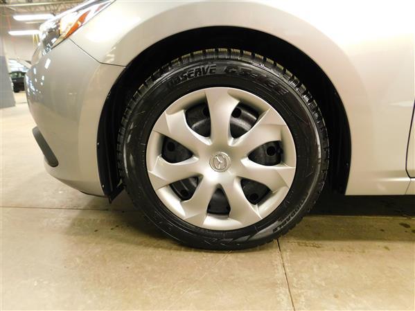 Mazda Mazda3 2016 - Image #23