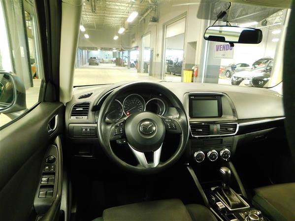 Mazda CX-5 2016 - Image #12