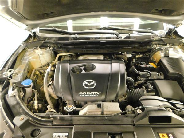 Mazda CX-5 2016 - Image #30
