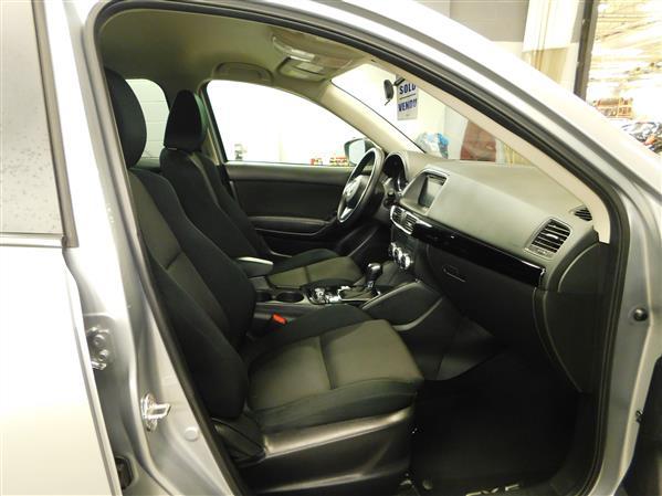 Mazda CX-5 2016 - Image #33