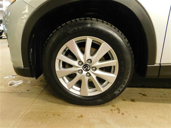 Mazda CX-5 2016 - Image #44