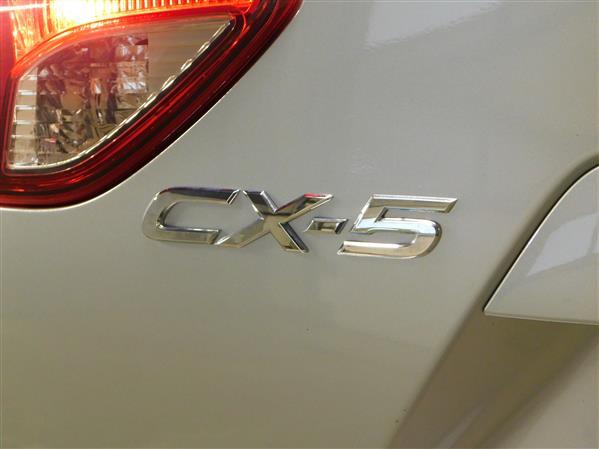 Mazda CX-5 2016 - Image #45