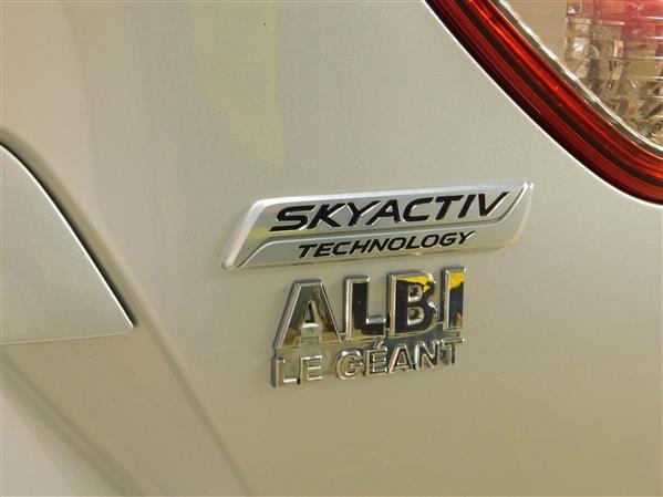 Mazda CX-5 2016 - Image #46