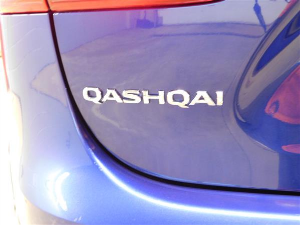 Nissan Qashqai S  2019 - image # 22
