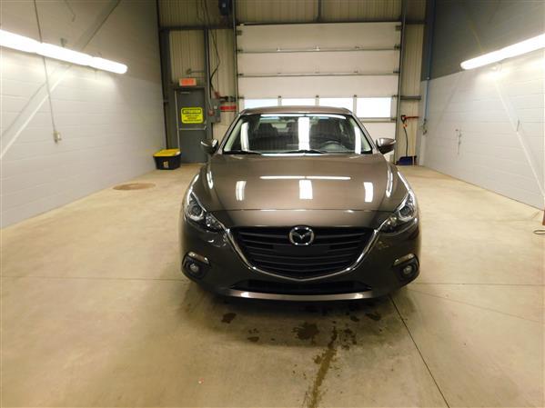 Mazda Mazda3 GS TOIT NAV 2015 - image # 1