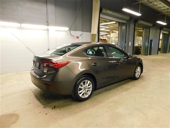 Mazda Mazda3 GS TOIT NAV 2015 - image # 3