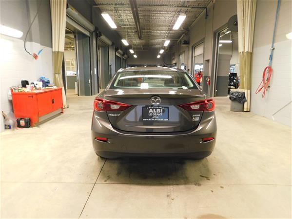 Mazda Mazda3 GS TOIT NAV 2015 - image # 4