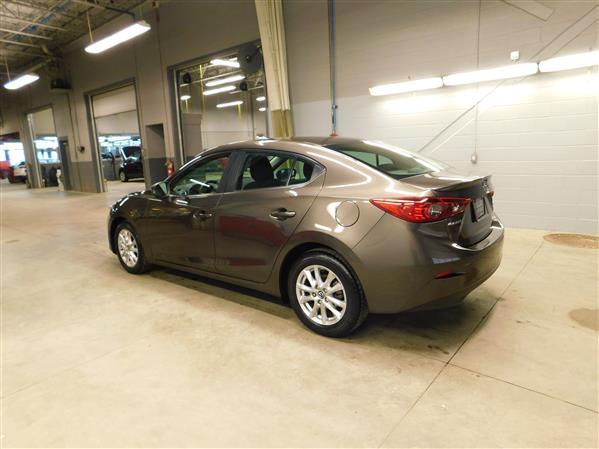 Mazda Mazda3 GS TOIT NAV 2015 - image # 5
