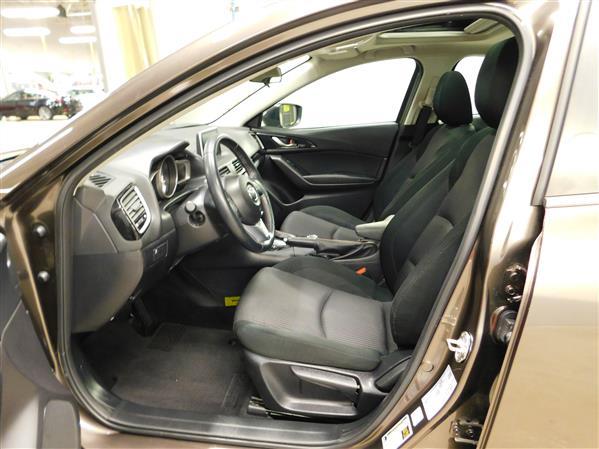 Mazda Mazda3 GS TOIT NAV 2015 - image # 8