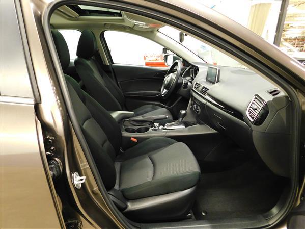 Mazda Mazda3 GS TOIT NAV 2015 - image # 9