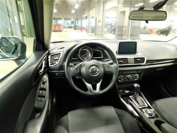 Mazda Mazda3 GS TOIT NAV 2015 - image # 11