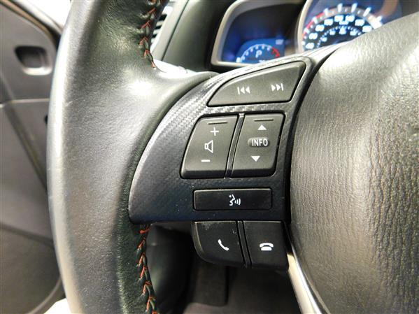Mazda Mazda3 GS TOIT NAV 2015 - image # 20