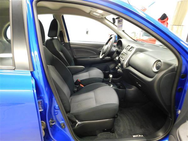 Nissan Micra SV 2017 - image # 9