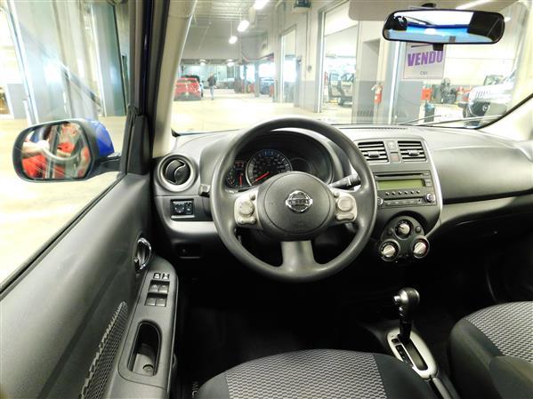 Nissan Micra SV 2017 - image # 11