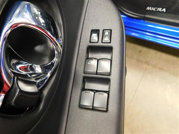 Nissan Micra SV 2017 - image # 18