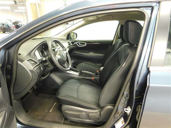 Nissan Sentra 2016 - Image #9