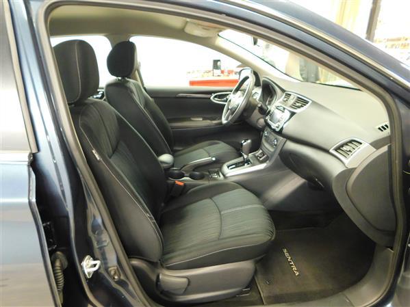 Nissan Sentra 2016 - Image #10