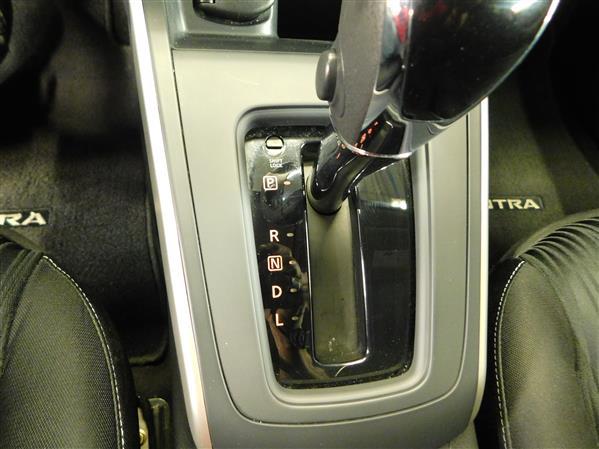 Nissan Sentra 2016 - Image #13