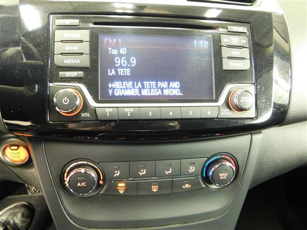 Nissan Sentra 2016 - Image #15