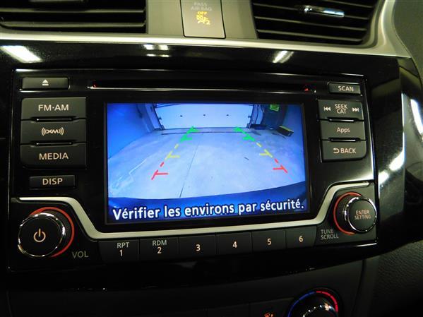 Nissan Sentra 2016 - Image #16