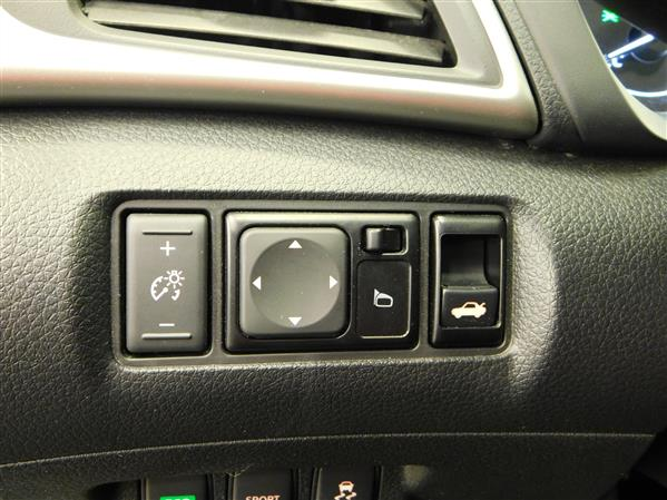 Nissan Sentra 2016 - Image #20