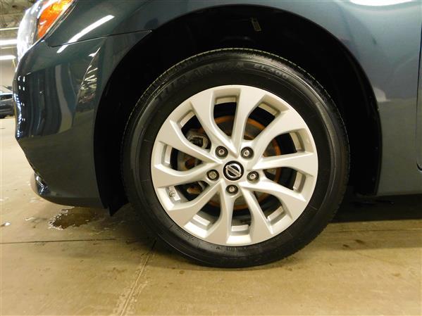 Nissan Sentra 2016 - Image #23