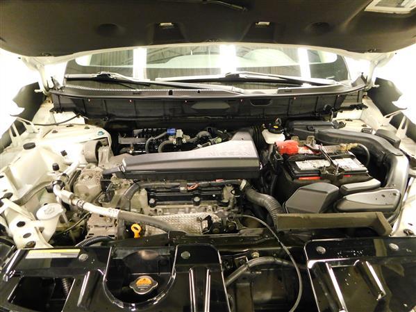 Nissan Rogue SV TECH TOIT PANO NAV 4RM 2016 - image # 6