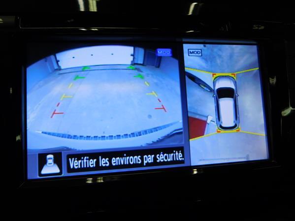 Nissan Rogue SV TECH TOIT PANO NAV 4RM 2016 - image # 18