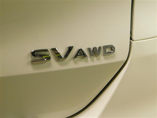 Nissan Rogue SV TECH TOIT PANO NAV 4RM 2016 - image # 29