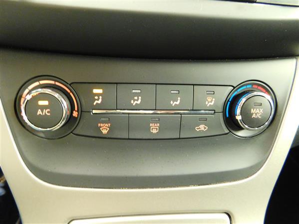 Nissan Sentra SV 2015 - image # 14