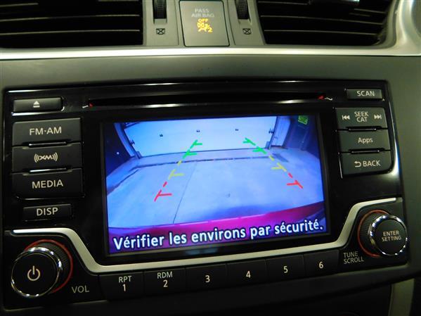 Nissan Sentra SV 2015 - image # 16