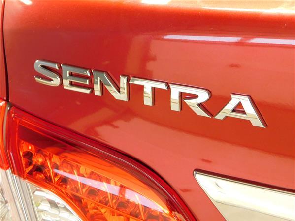 Nissan Sentra SV 2015 - image # 25